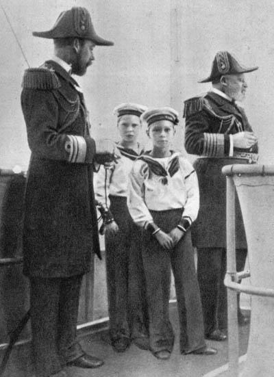 Георг 6 фото 10 сом описание