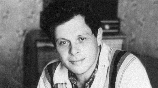 Еще он был поэтом. Анатолий Якобсон