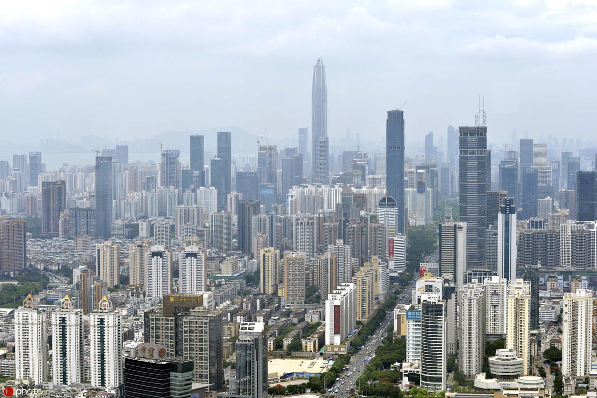 Почему Америка не любит Китай
