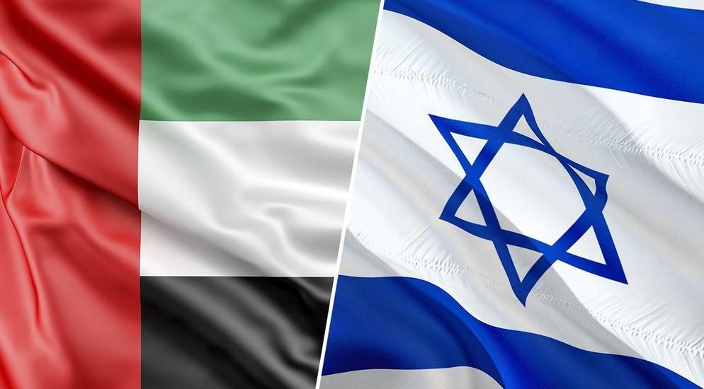 """Иосиф Шагал: """"Будем надеяться, что у процесса нормализации отношений между Израилем и ОАЭ будет позитивное продолжение"""""""