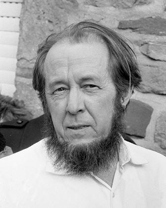 Что значил Солженицын для меня и моего поколения