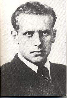 """Борис Вильде: Таинственный герой Сопротивления.  Глава из книги """"Пути Господни"""""""