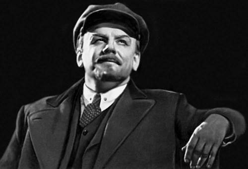 «Приезжайте к нам через десять лет». Столетнему юбилею «Апрельских тезисов» В.И. Ленина посвящается