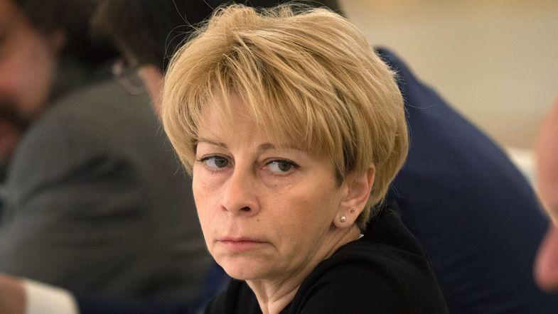 Доктор Лиза. Она погибла в России