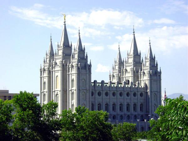 О детях, мормонах, каньонах...