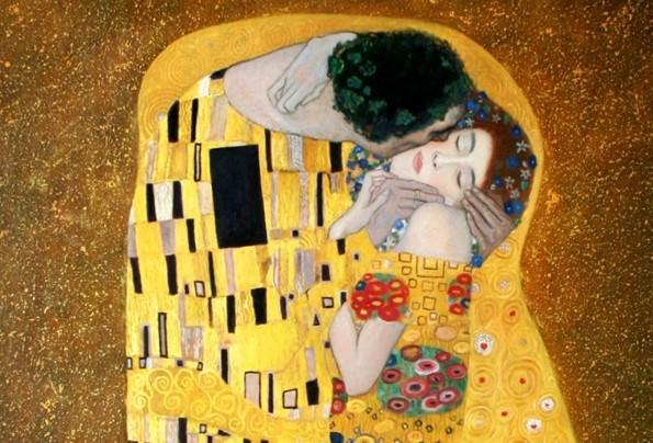 Мозаика от Юрия Магаршака. Mosaic secundus. Мозаичный человек