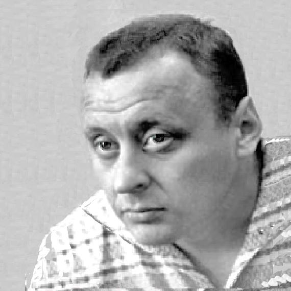 Слово о поэте. Лев Куклин