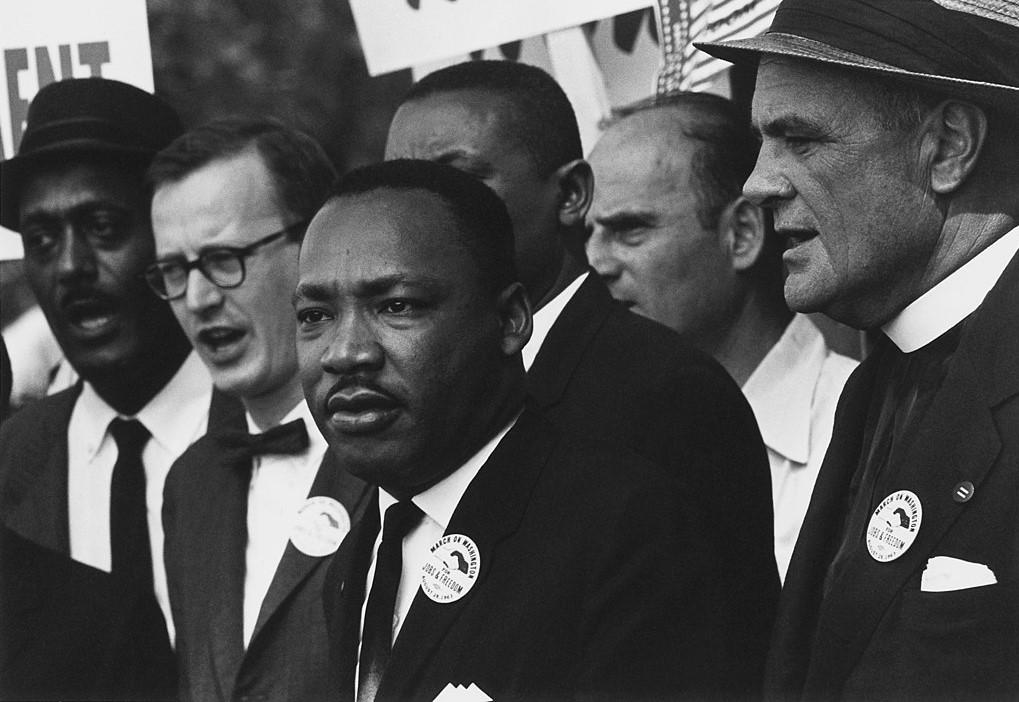 Открываем Америку: Алабама. Мартин Лютер Кинг