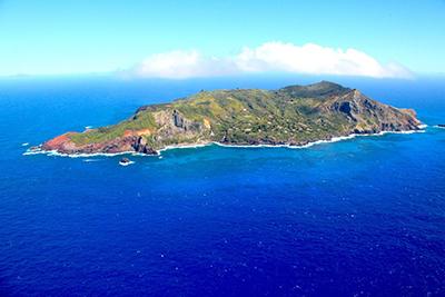 Таинственный остров Питкэрн в марках и наяву