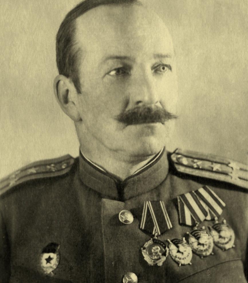 Три Александра – три офицера Первой Мировой. Часть 1. Полковник Соколов Александр Кириллович