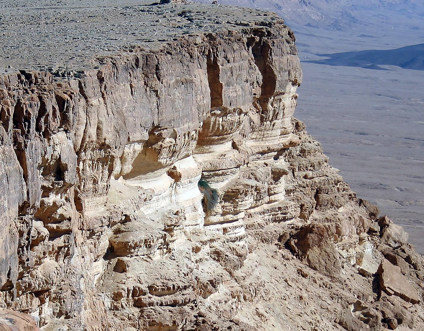 Еще ночь впереди. Пустыня Негев. Часть 3 и последняя