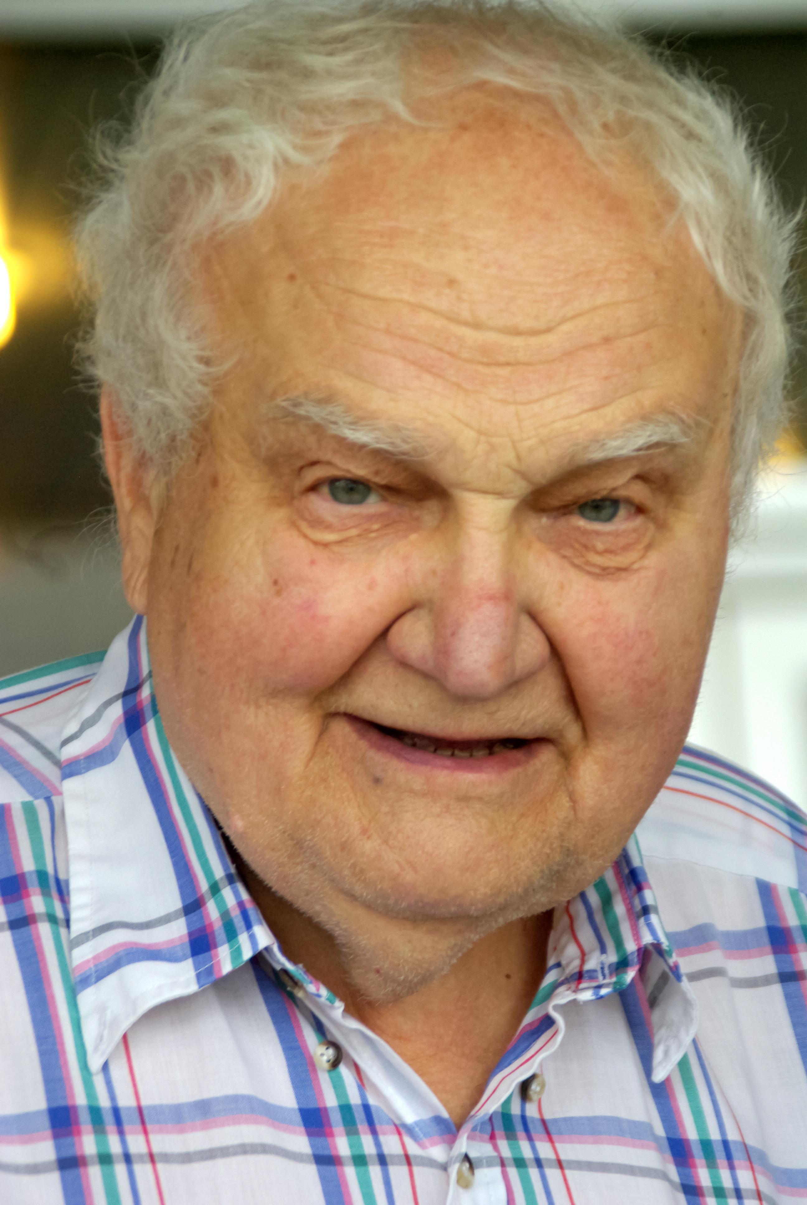 Мы потеряли ученого и поэта: ушел из жизни Кома Иванов