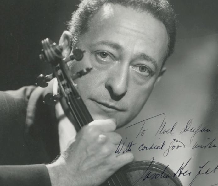 Скрипач из Балтимора об «одесских ребятах»