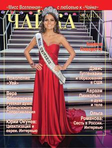 Номер 23 (178) от 1 декабря 2010 г.