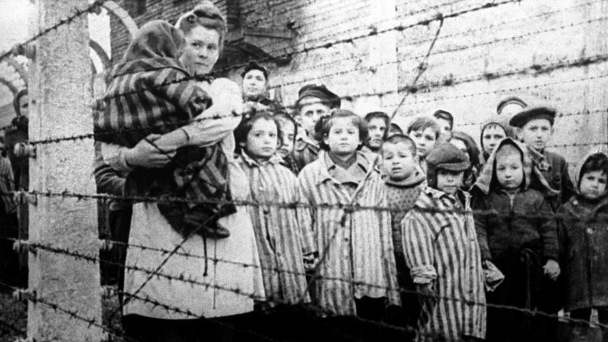 «Образцовый» концлагерь. Тирезиенштадт. К Международному дню памяти жертв Холокоста