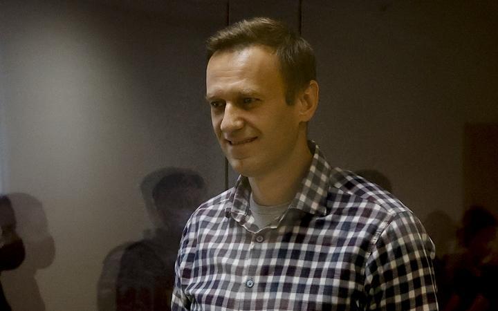 Премия Европарламента – Алексею Навальному