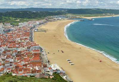 Путевые заметки. Португалия