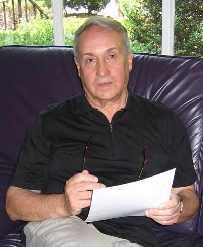 Юрий Окунев: Жизнерадостное мироощущение, исполненное веры в будущее...