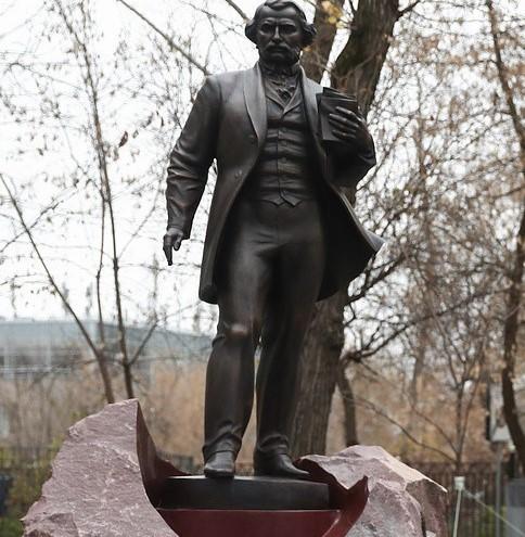 Иван Тургенев: писатель-орловец или русский европеец? К итогам празднования 200-летия со дня рождения И.С.Тургенева