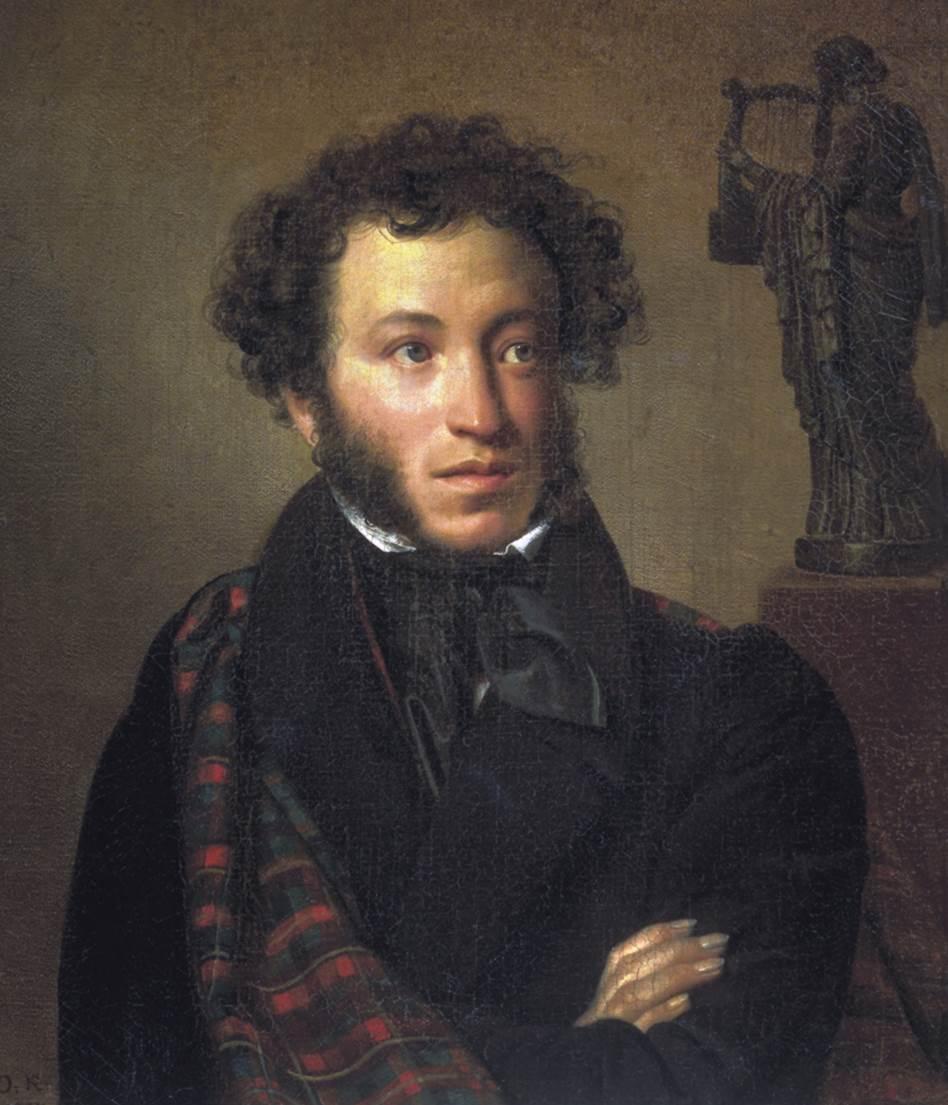 Неизвестная страница музыкальной пушкинианы