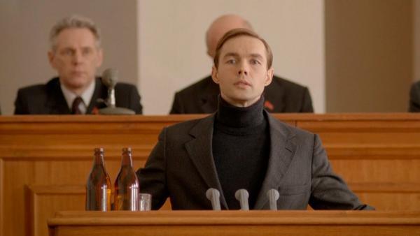Антон Андреотис (Андрей Вознесенский) - Евгений Павлов