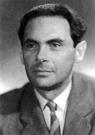 Д.Храбровицкий. 1963 г.