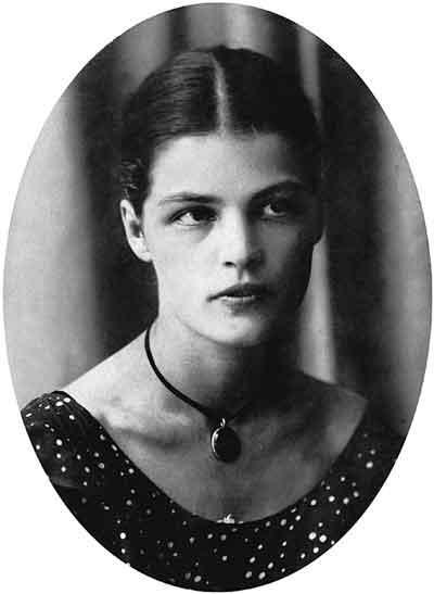 Наталья Варбанец (Птица)