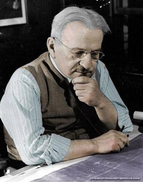 Альберт Кан