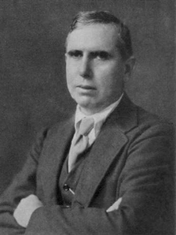 Теодор Драйзер, приблизительно 1910-1915 гг.