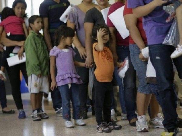 Bildergebnis für Трамп подтвердил необходимость «забирать детей» у нелегалов