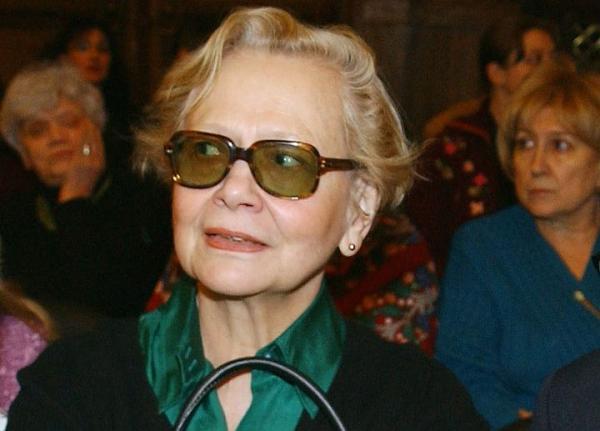 Внучка Хрущева