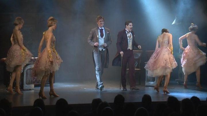 Даешь изячную жизнь. Уайльд и Фицджеральд на сцене Санкт-Петербургского Театра Эстрады